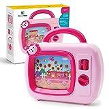 Giochi Bambini 1 Anno Giocattolo Music Toy TV per Baby Music Boxes Artigianato per Regali