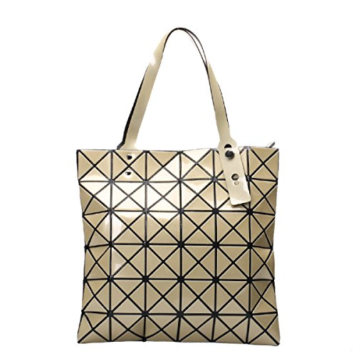 Frauen Paket Geometrische Umhängetasche Handtasche B