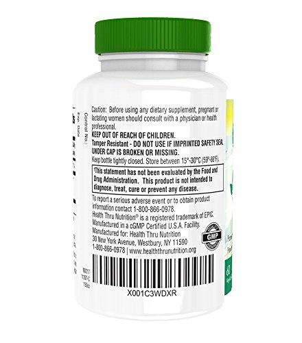 Zoom IMG-1 health thru nutrition pqq 20mg