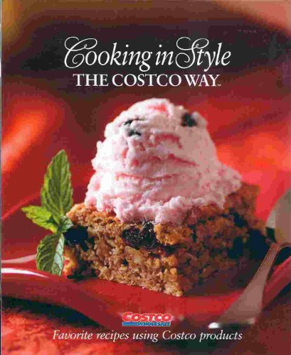 cooking-in-style-the-costco-way-1st-first-edition