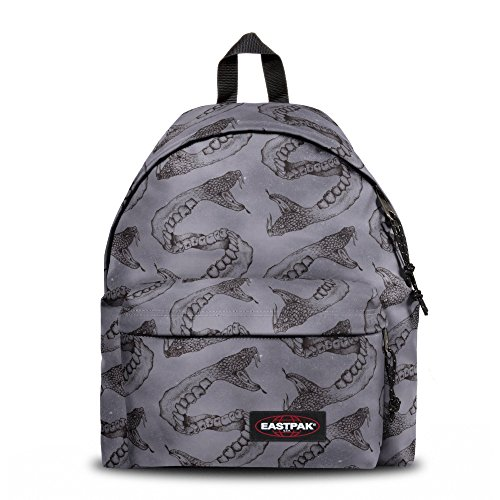 Eastpak Zaino Casual, 24 L, Multicolore (Dark Snakes), 40 cm