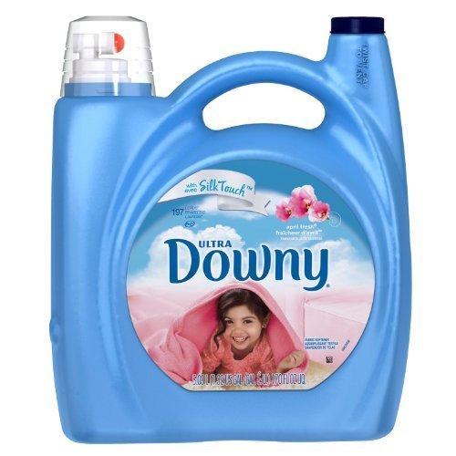ultra-downy-april-fresh-fabric-softener-170-ounce-197-loads-2-pack-by-downy