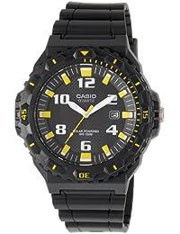 CASIO MRW-S300H-1B3 - Reloj de pulsera, para hombre, color negro