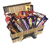 Best Hampers - Chocolate Lovers Hamper Gift Box Review