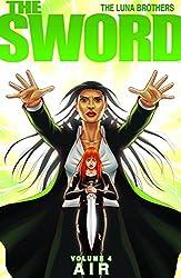 The Sword Volume 4: Air (Sword (Image Comics))