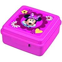Preisvergleich für Vesper Dose Mouse | Disney Minnie Maus | Box Frühstück | Kinder Brotdose