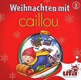 Weihnachten mit Caillou,Audio -