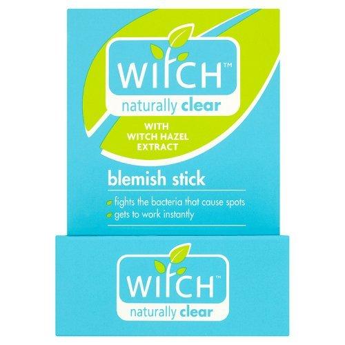 Witch natürliches klares Make-up -