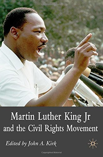 Martin Luther King Jr. and the Civil Rights Movement: Controversies and Debates (August 24, 2007) Paperback