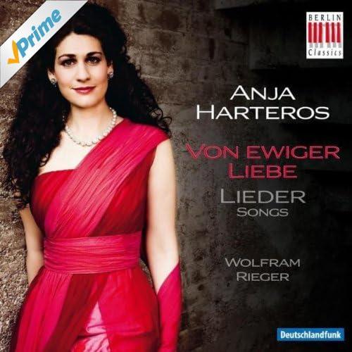 Lieder Op. 43, No. 1-4: No. 1, Von ewiger Liebe