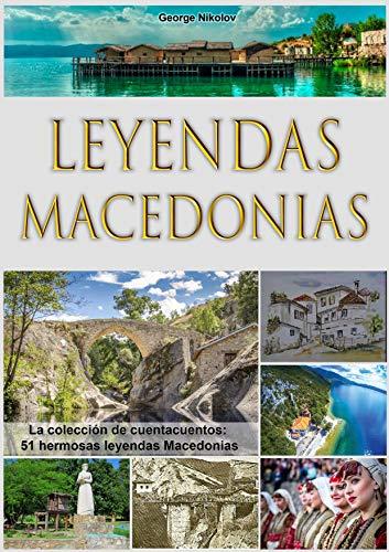 Leyendas Macedonias por George Nikolov