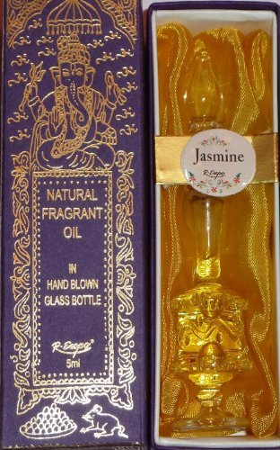 "R-Expo Song of india natural oil ""jasmin"""