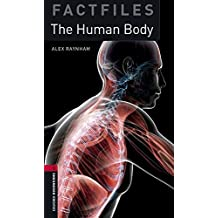 Level 3: The Human Body Audio Pack (Oxford Bookworms)