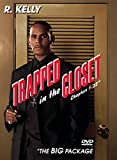 R. Kelly - Trapped in the Closet [UK Import] - R. Kelly