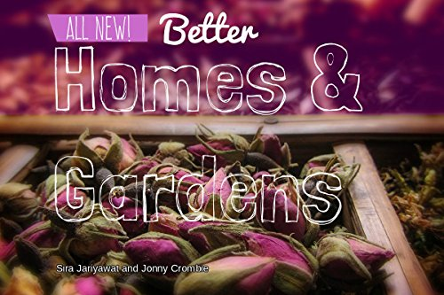Better Homes and Gardens (Better...