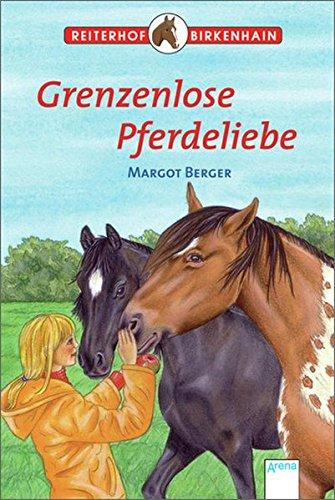 Reiterhof Birkenhain. Grenzenlose Pferdeliebe