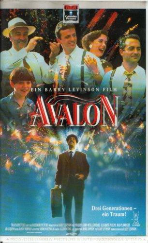 AVALON - Drei Generationen, ein Traum