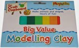 Big Value Modelling Clay Pack