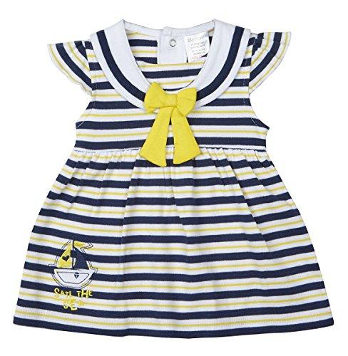 Preemie Girls Nautical Dress 5-8 lbs