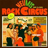 Songtexte von Neumis Rock Circus - Der Clown