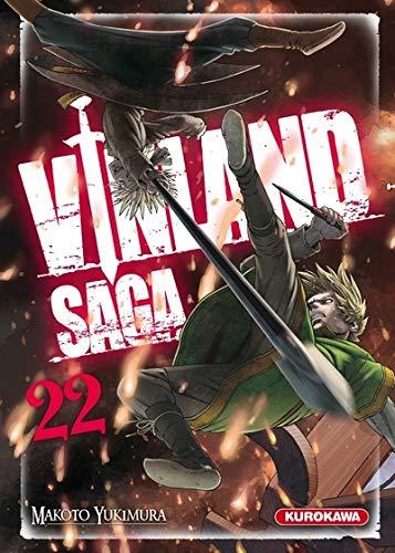 Vinland Saga Edition simple Tome 22
