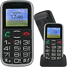 telephone portable malvoyant