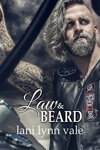 Law & Beard: Volume 8 (The Dixie Warden Rejects)