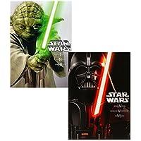 Star Wars: L'integrale de la saga - Episode I-VI