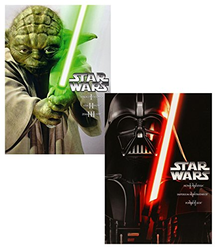 Star Wars: The Complete Saga - Episodes...