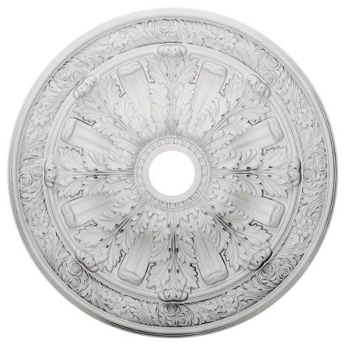 ekena-millwork-cm30fl-30-inch-od-x-3-7-8-inch-id-x-3-1-4-inch-p-flagstone-ceiling-medallion