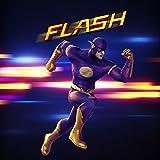 Flash (DC Comics) [Explicit]