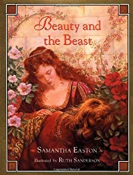 Beauty And The Beast (Children's Classics (Andrews McMeel)) by Samantha Easton (1992-06-01)