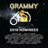 #2: 2018 Grammy Nominees