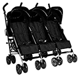 Kinder Kargo Triple Buggy Kinderwagen