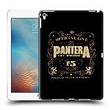 Head Case Designs Offizielle Pantera 101 Proof Kunst Ruckseite Hülle für iPad Pro 9.7 (2016)