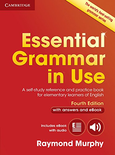 Essential grammar in use. With answers-Interactive book. Per le Scuole superiori. Con e-book. Con espansione online