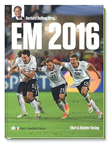 Fußball-Europameisterschaft 2016