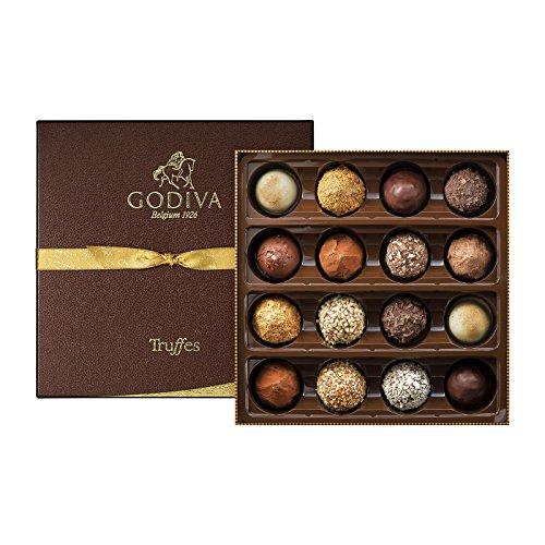 godiva-signature-truffes-16-pieces