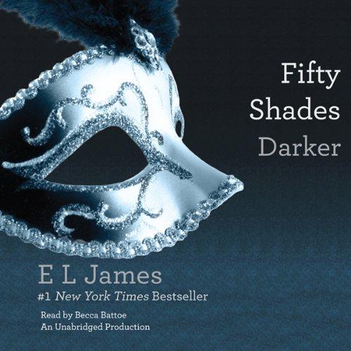 Buchseite und Rezensionen zu 'Fifty Shades Darker: Book Two of the Fifty Shades Trilogy' von E. L. James