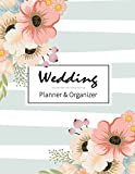 Wedding Planner & Organizer: Just Married, Your presence is requested at the wedding, Portable Guide to Organizing your Dream Wedding, Checklist, Plan ... Etiquette, Calendars, Wedding Small Budget