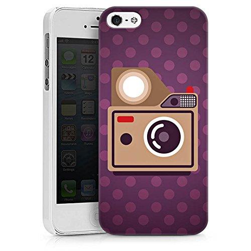 Apple iPhone X Silikon Hülle Case Schutzhülle Foto Kamera Fotografie Hard Case weiß