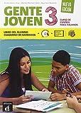 Gente joven. Nueva edicion. Con e-book. Con espansione online. Per le Scuole superiori. Con DVD-ROM: 3