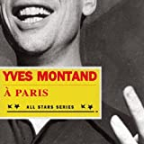 Yves Montand Jazz