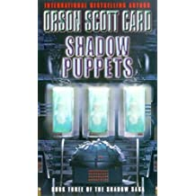 Shadow Puppets: Book 3 of the Shadow Saga