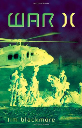 War X: Human Extensions in Battlespace (Digital Futures)