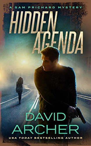 Hidden Agenda - A Sam Prichard Mystery (English Edition ...