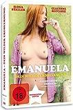 Emanuela - Dein wilder Erdbeermund