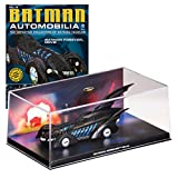DC Comics - Batman Automobilia Collection Vehículos de Batman Nº 4 Batman Forever Movie