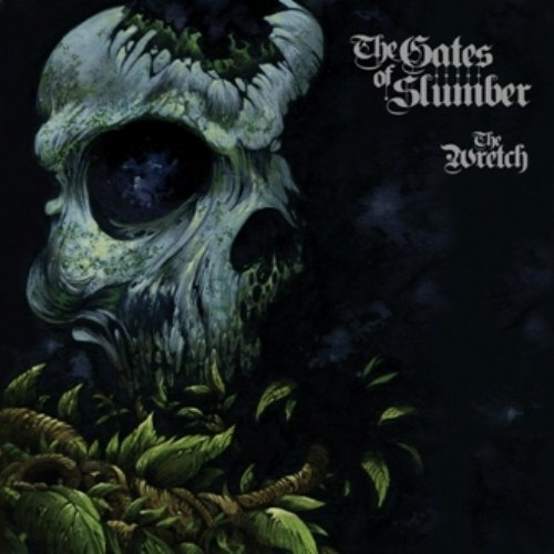 Gates of Slumber: Wretch (Audio CD)