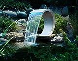 Ubbink Wasserfall Mamba mit LED
